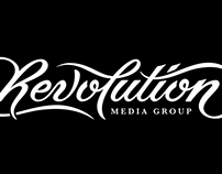 Revolution Media Group