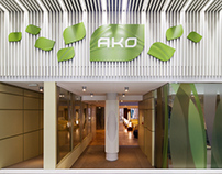 Hotel AKO
