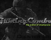 PTCL Gaming Combat - Counter Strike & Gamer League