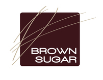 Brown Sugar Bistro Identity