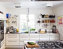 Magnus´s kitchen, Gothenburg