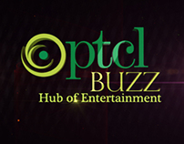 PTCL Buzz (Hub of Entertainment)