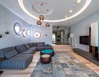 Interior Design - Contemporary House