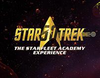 Star Trek at The Intrepid