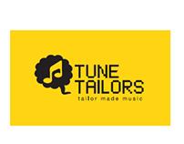 Tune Tailors Intro video