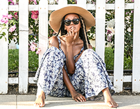 Dawn Richard | Coco + Breezy Eyewear
