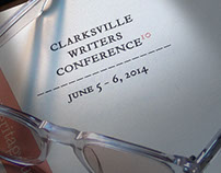 Clarksville Writers' Conference