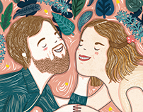 Gente que se ama Vol. 4 Maisie & Robbie