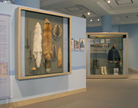 Inuvialuit: Accross Time & Tundra, CMCC