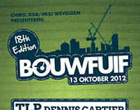 Bouwfuif 18 - 2012
