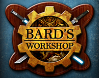 Bard's Workshop Logo
