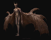 Higher Vampire concept