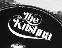 The Krishna - Logo & Cover Album Designs