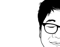 Fan Art: Mr.Bong Redila