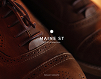 Maine St Collection 2013 /1