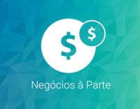 Negócios à Parte - App protótipo