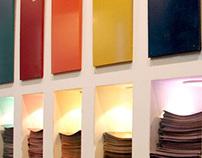 Universidad CAECE, Stand Design 2010