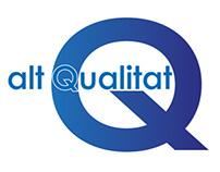 Brand identity Alt Qualitat