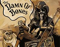 The Damn Ol' Bones