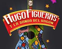 Hugo Figueras y la Banda del Vagón