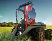 Future Smart Tractor