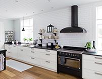 Kungsäter Kitchen