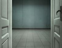 """Photo serie """"Niepewności"""""""