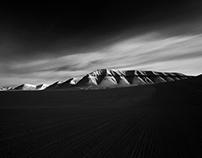 SVALBARD White desert