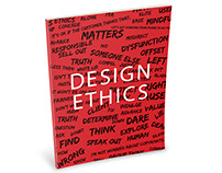 Design Ethics Booklet