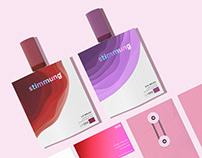 [화장품 브랜딩] Cosmetic Branding, 패키지, 브랜드 아이덴티티, 비주얼, 코스메틱