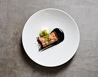 Kolonāde. Mūsu stasti | Restaurant Photography