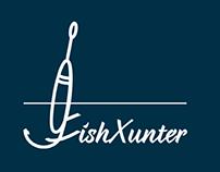 Дизайн логотипа и авторского блога