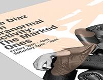 Ultra Fiesta Poster Design - New York Comic Con 2014