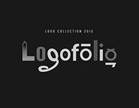 Logofólio // Logo Collection 2015