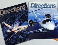 Cessna Directions Magazine