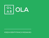 OLA 100% Okna