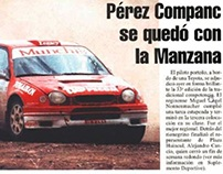 Luis Pérez Companc—El dueño de la Manzana