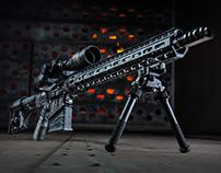 Falkor Defense eCommerce Website