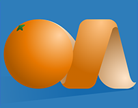 Orange Apps Logo