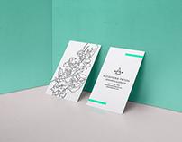 Visual Identity / Personal Branding
