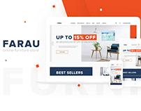 Farau - Furniture Store
