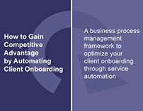eBook - Client Onboarding