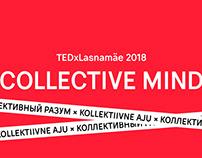 TEDxLasnamäe 2018