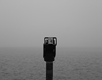 Lake / Forest / Fog