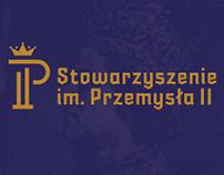 Stowarzyszenie im. Przemysła II | Logo