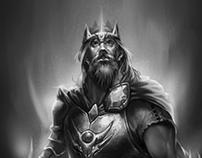 Tamer of Dragons