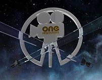 One Productions Logo Animation