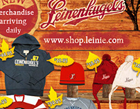 Leinenkugel's Digital Marketing Campaigns 2011-12