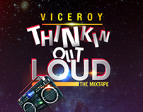 Viceroy: Thinking Out Loud (The Mixtape)