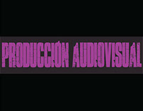PROD AUDIOVISUAL